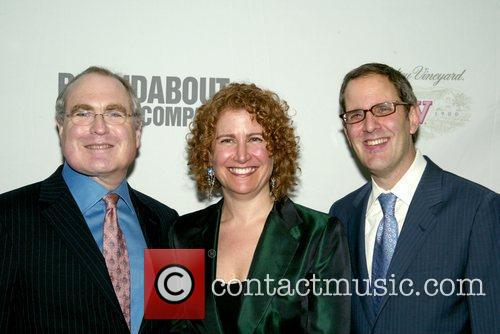 Todd Haines, Julia Levy and Harold Wolpert...