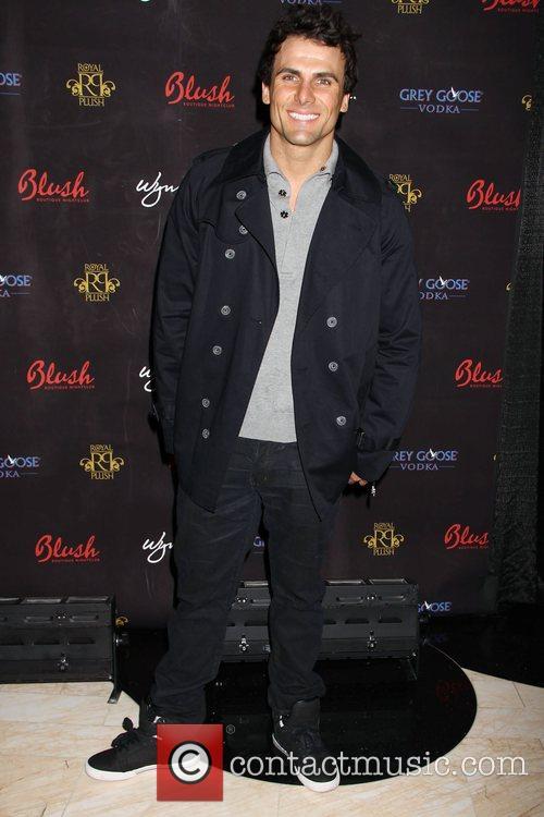 Jeremy Jackson Royal Plush Clothing hosts a party...