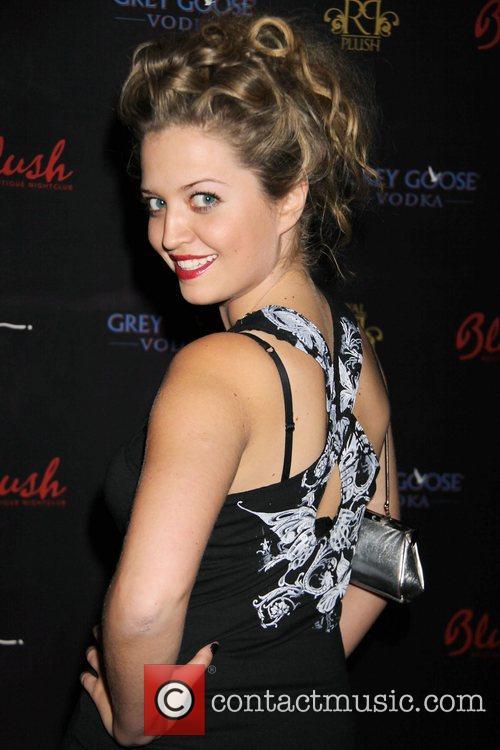 Lauren Storm Royal Plush Clothing hosts a party...