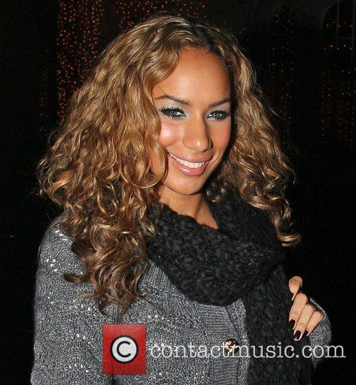 Leona Lewis, London Palladium, Royal Variety Performance