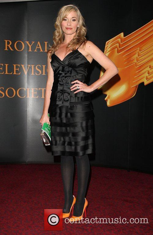 Tamzin Outhwaite and Grosvenor House 2