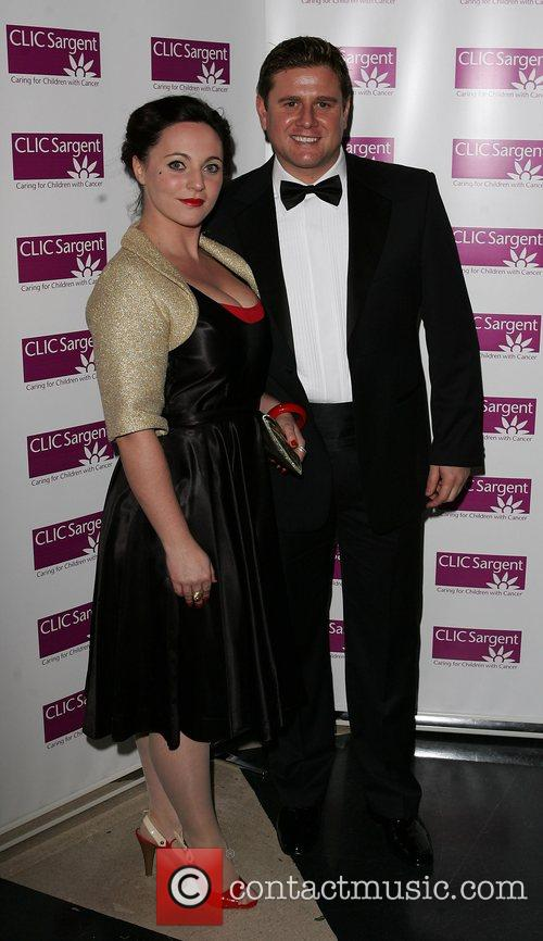 Ruby Ball to benefit CLIC Sargent held at...