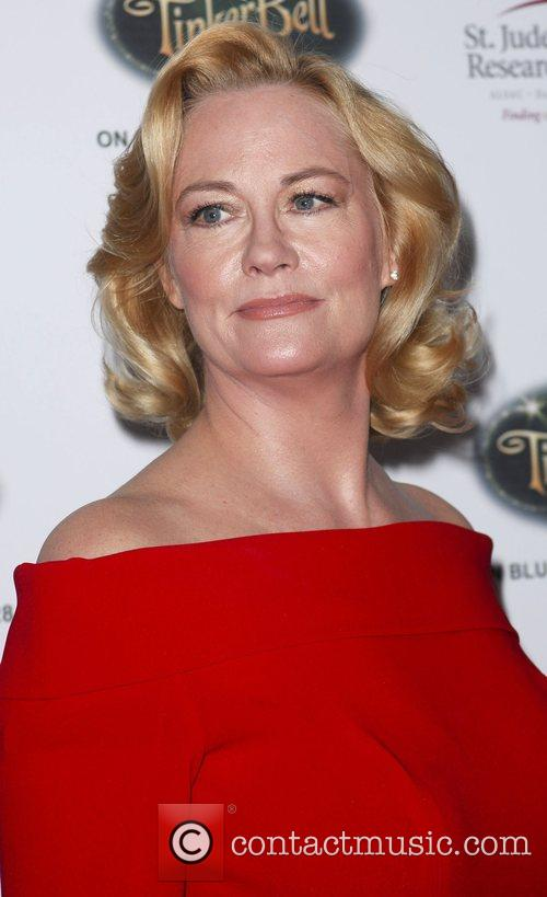 Cybill Shepherd Hollywood United for the 5th annual...