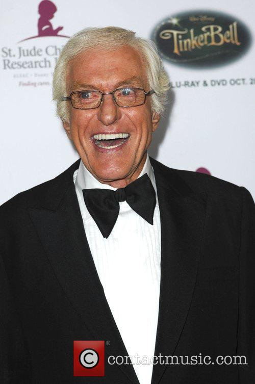 Dick Van Dyke Hollywood United for the 5th...