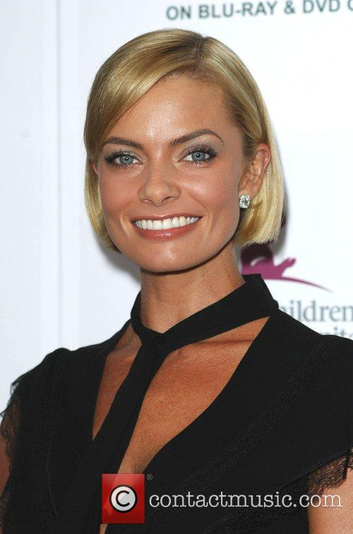 Jaime Pressly Hollywood United for the 5th annual...