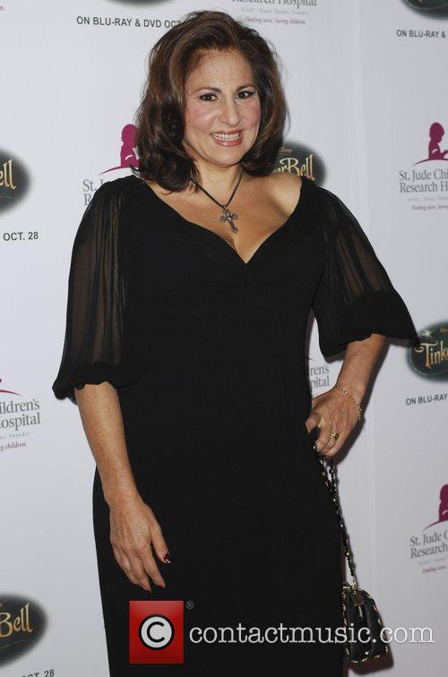 Kathy Najimy Hollywood United for the 5th annual...