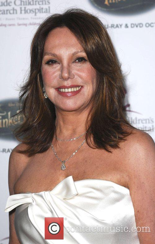 Marlo Thomas Hollywood United for the 5th annual...