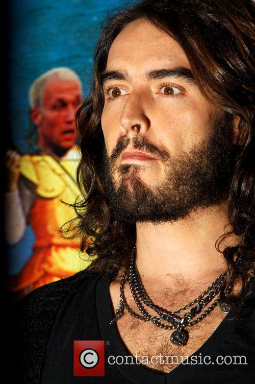 Russell Brand and Prince Charles 10