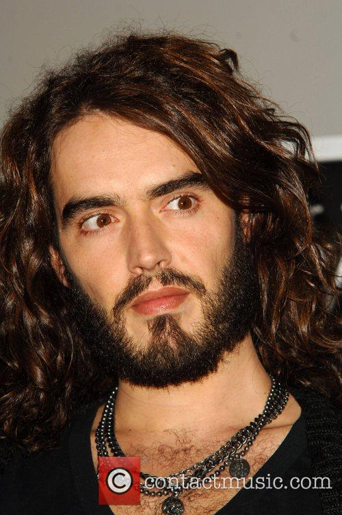 Russell Brand, Prince Charles