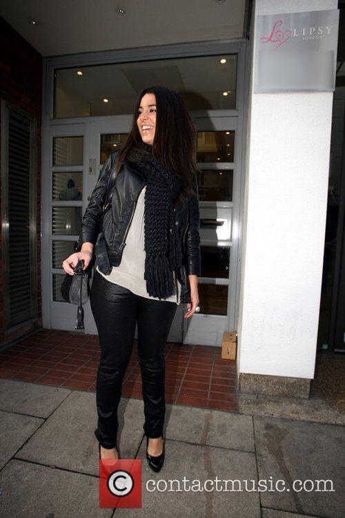 Ruth Lorenzo Recently eliminated X-Factor contestant Ruth Lorenzo...