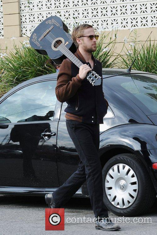 Ryan Gosling 13