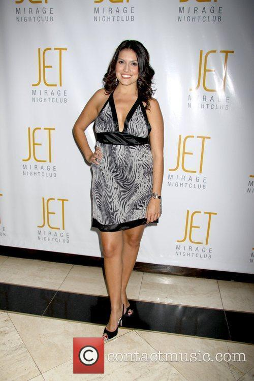 Helps host a party at JET Nightclub in...