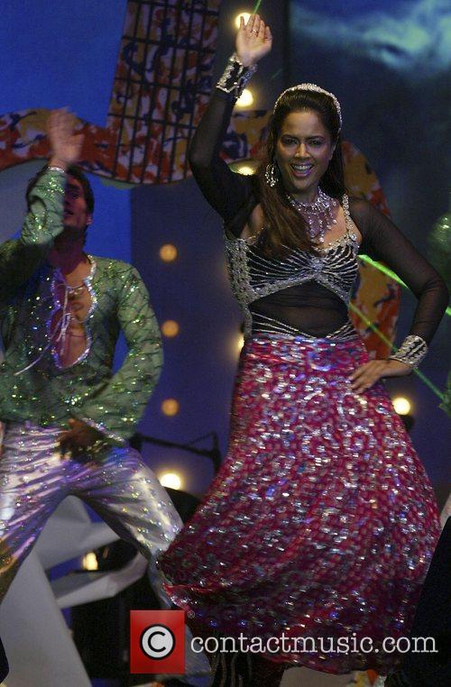 Sameera Reddy The annual Safai festival - Final...