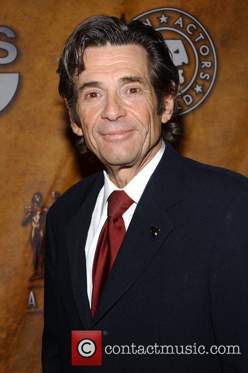 Alan Rosenberg 2008 Screen Actors Guild Awards Nominations...