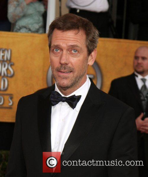 hugh laurie 2262117 Laurie Thurston taught English Language Arts within a Rochester, ...