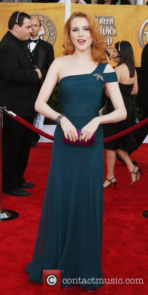 Evan Rachel Wood, Screen Actors Guild