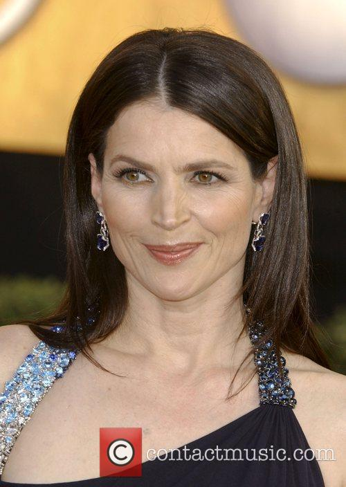 Julia Ormond, Screen Actors Guild