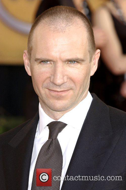 Ray Fiennes, Screen Actors Guild
