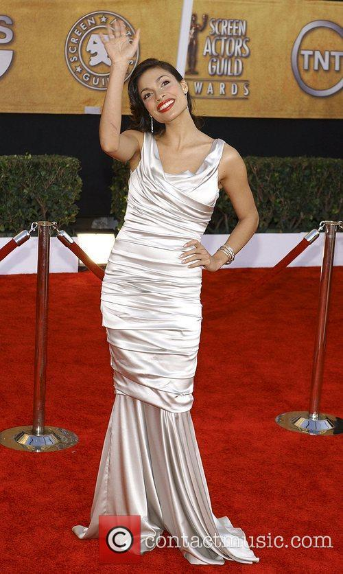 Rosario Dawson, Screen Actors Guild