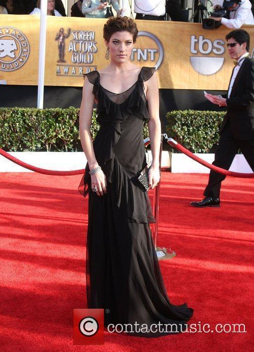 15th Annual Screen Actors Guild Awards held at...