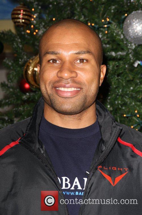 Derrick Fisher