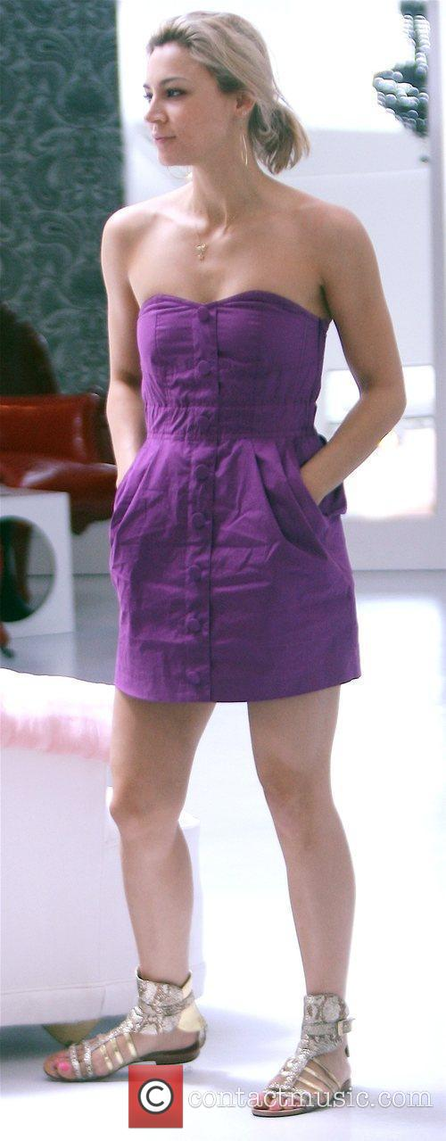 Samaire Armstrong 9