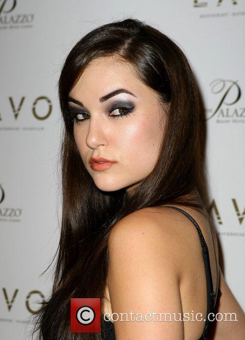 Sasha Grey 2
