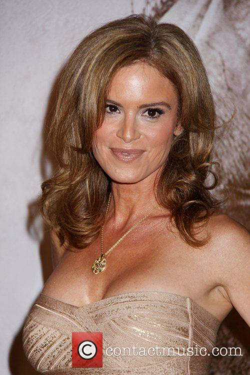 Betsy Russell - Images Actress