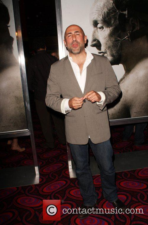 Saw V Los Angeles World premiere held at...