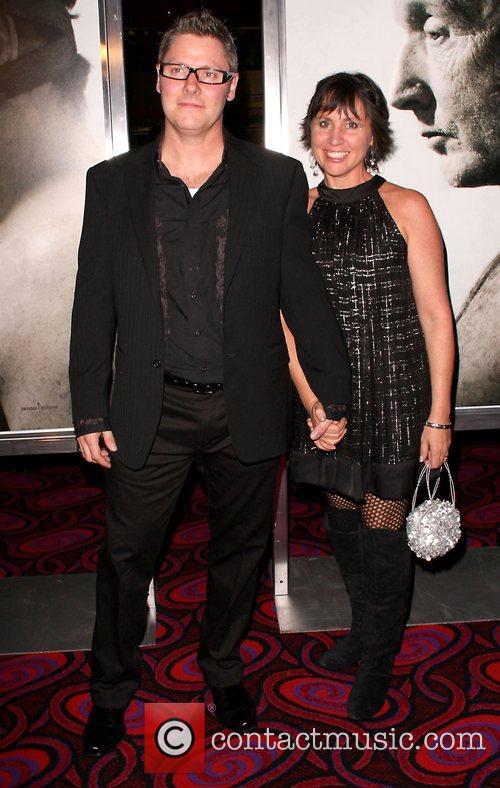 Director David Hackl and Guest Saw V Los...