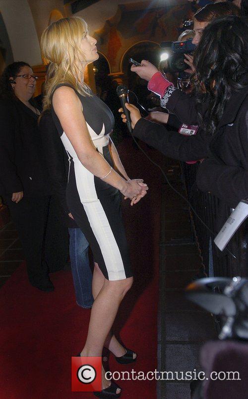 Kate Winslet Santa Barbara International Film Festival -...