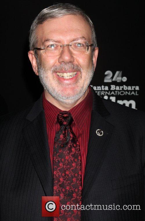 Leonard Maltin Santa Barbara International Film Festival -...