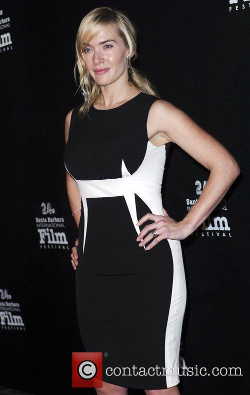 Santa Barbara International Film Festival - Kate Winslet...