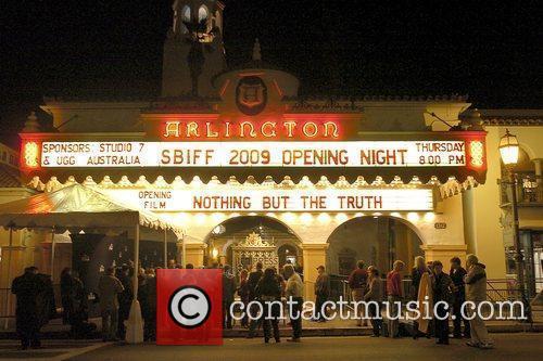 Arlington Theatre 3