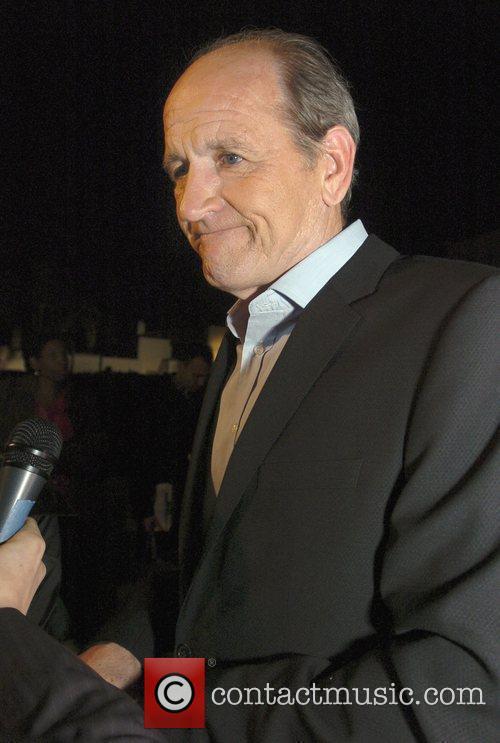 Richard Jenkins Santa Barbara International Film Festival 2009...