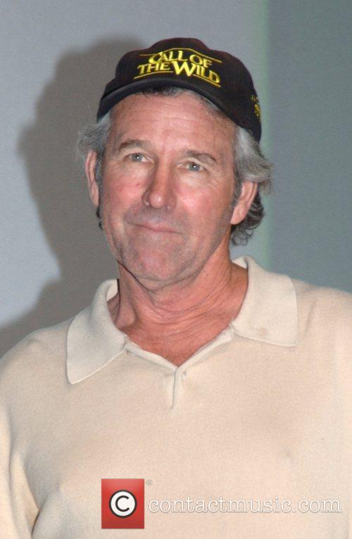 Timothy Bottoms Santa Barbara International Film Festival 2009...