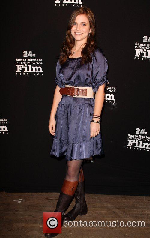 Santa Barbara International Film Festival 2009 - Screening...