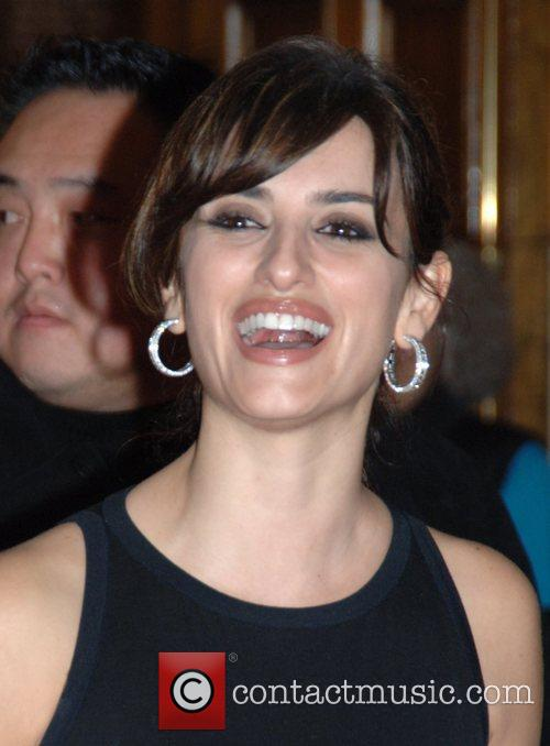 Penelope Cruz, Santa Barbara International Film Festival