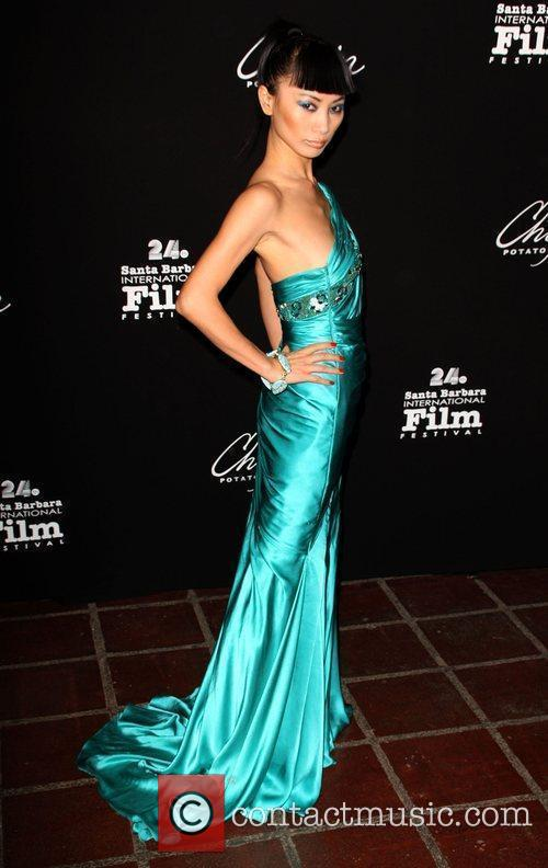 Bai Ling Santa Barbara International Film Festival 2009...