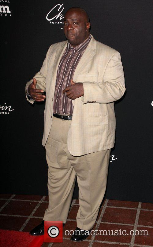 Gary Anthony Williams Santa Barbara International Film Festival...