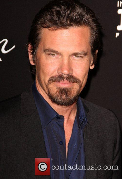 Josh Brolin Santa Barbara International Film Festival 2009...