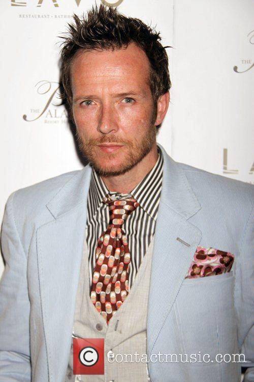 Scott Weiland, Formerly Of Stone Temple Pilots, Dead At 48