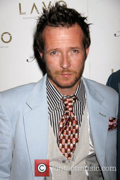 Scott Weiland Album release party for Scott Weiland's...