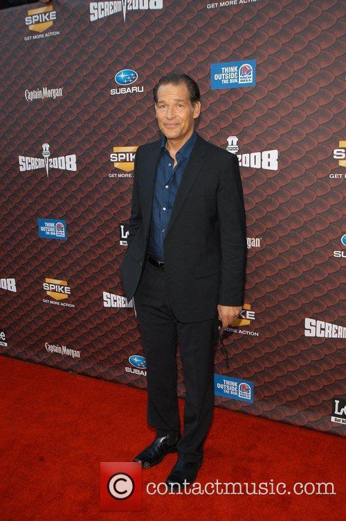 Spike TV's Scream 2008 Awards