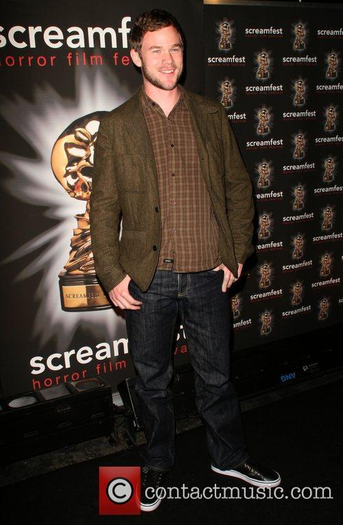 Aaron Ashmore 8th Annual Screamfest Horror Film Festival's...
