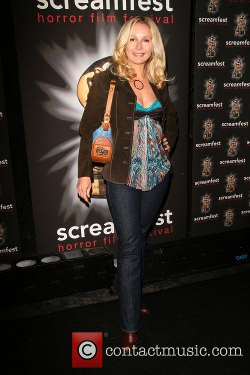 Elle Travis 8th Annual Screamfest Horror Film Festival's...