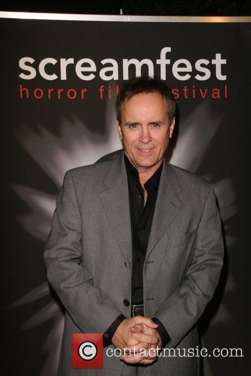 Guest 8th Annual Screamfest Horror Film Festival's Opening...