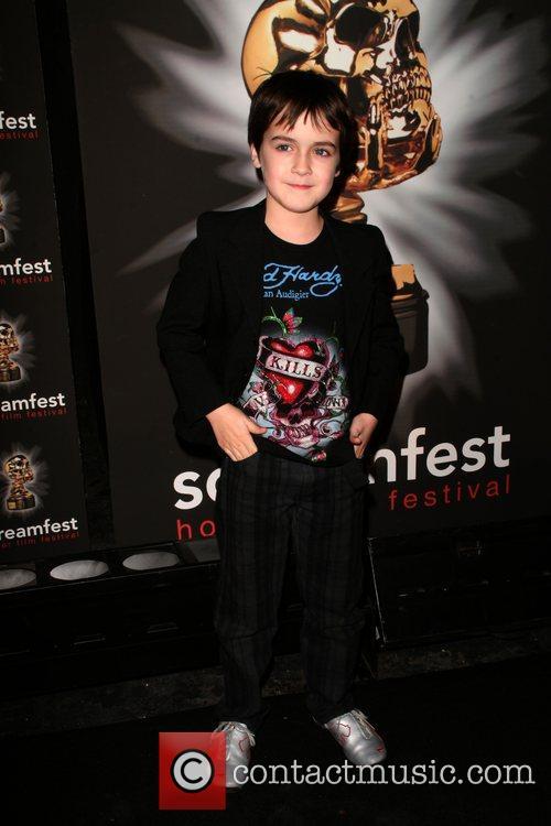 Quinn Lord 8th Annual Screamfest Horror Film Festival's...
