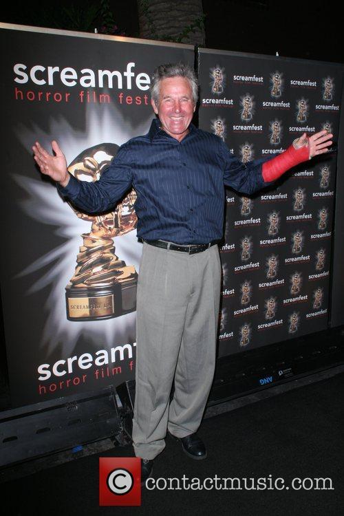 Timothy Bottoms 8th Annual Screamfest Horror Film Festival's...