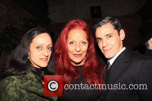 Isabel Toledo, Patricia Field and RubenToledo Legendary vintage...